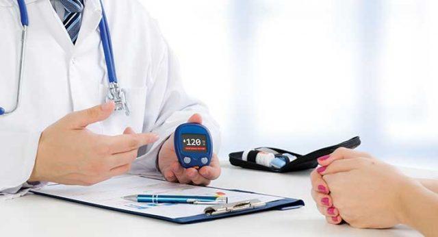 Diabeteszorg